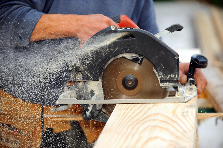 Les outils que le menuisier utilise