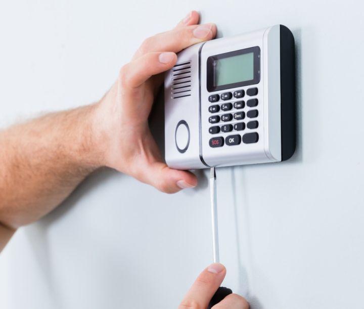 comment bien choisir son alarme sans fil parquet gilles. Black Bedroom Furniture Sets. Home Design Ideas